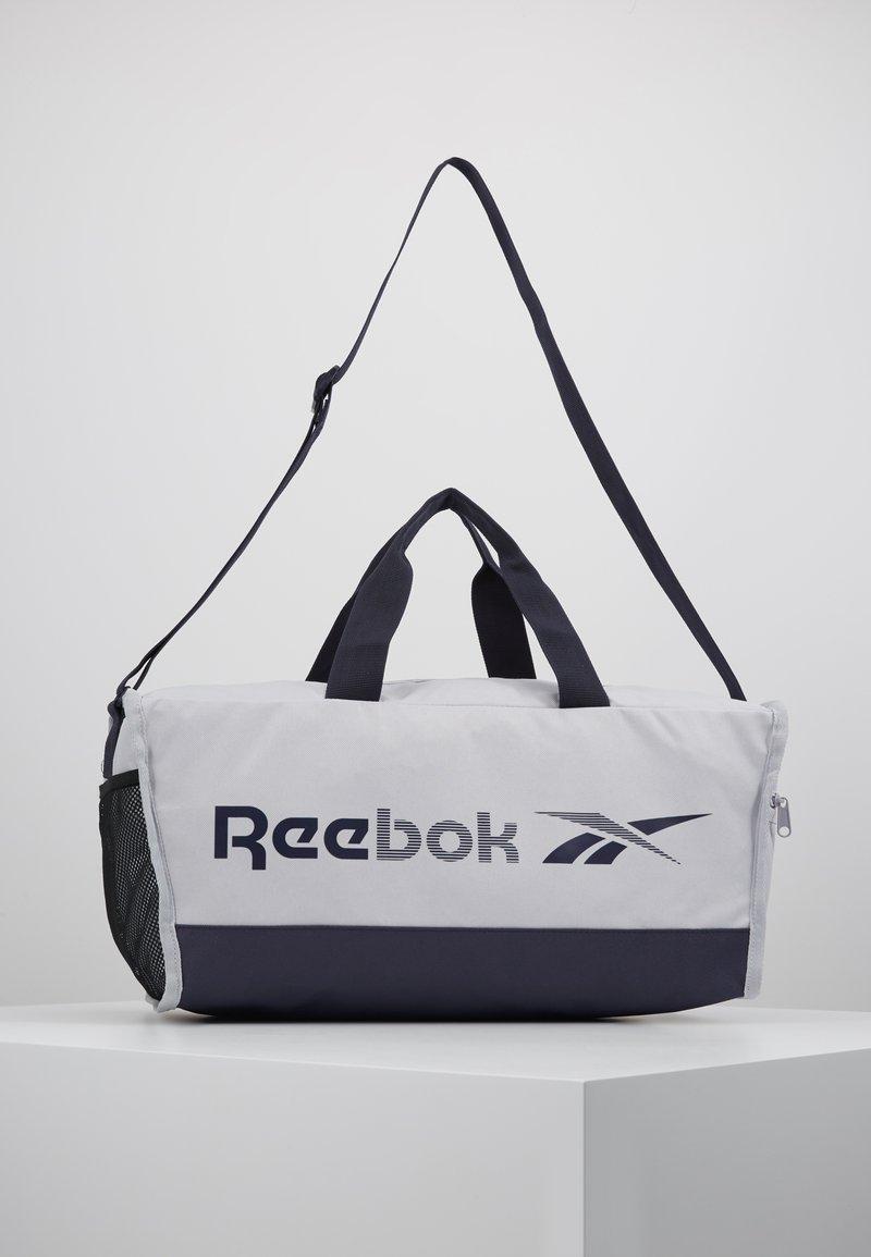 Reebok - GRIP - Sports bag - sterling grey