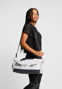 Reebok - GRIP - Sports bag - sterling grey - 5