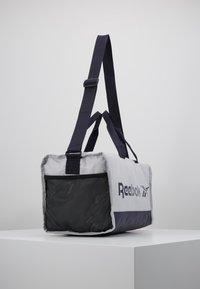 Reebok - GRIP - Sports bag - sterling grey - 3