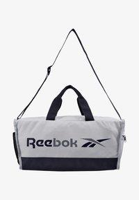 Reebok - GRIP - Sports bag - sterling grey - 6