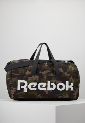 CORE GRIP - Sports bag - true grey