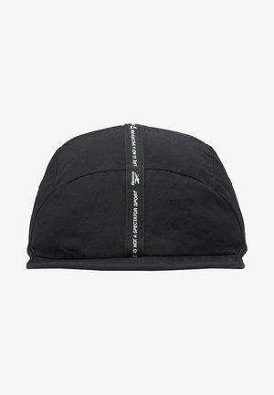 TRAINING SUPPLY CAP - Cap - black