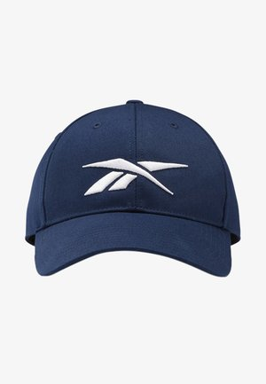 ACTIVE ENHANCED BASEBALL CAP - Cap - blue