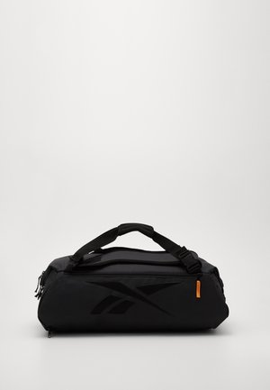 TECH STYLE GRIP - Sportovní taška - black