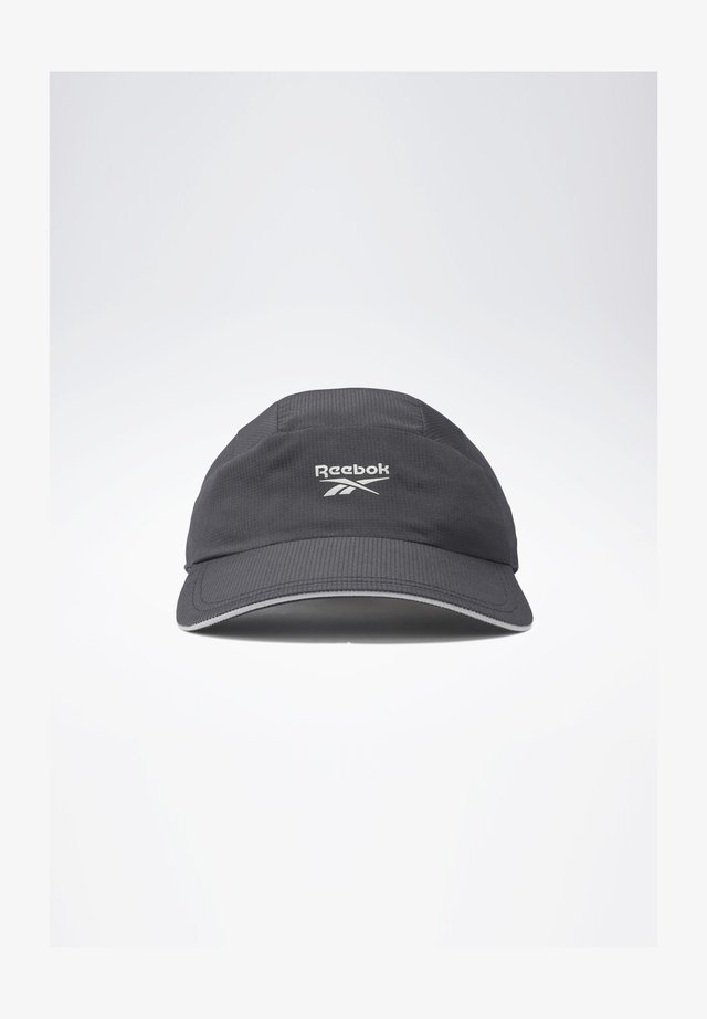 ONE SERIES RUNNING CAP - Casquette - black