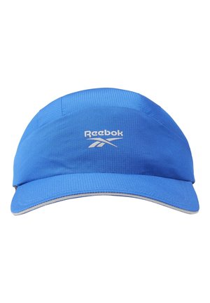 ONE SERIES RUNNING CAP - Casquette - blue