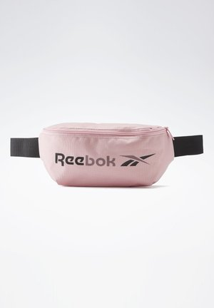 TRAINING ESSENTIALS WAIST BAG - Heuptas - pink