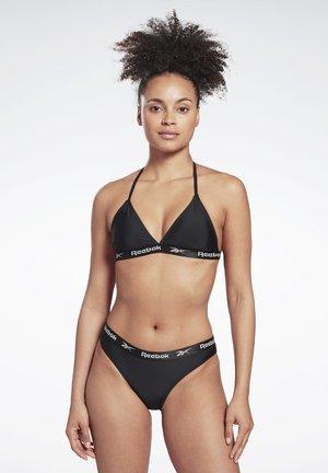 REEBOK ASHLYN BIKINI - Bikinit - black