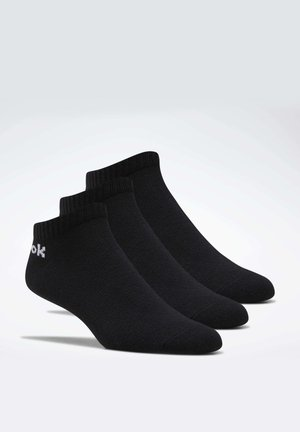 ACTIVE CORE LOW-CUT SOCKS 3 PAIRS - Sokken - black