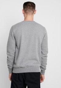 RVLT - POL - Sweatshirt - grey-mel - 2