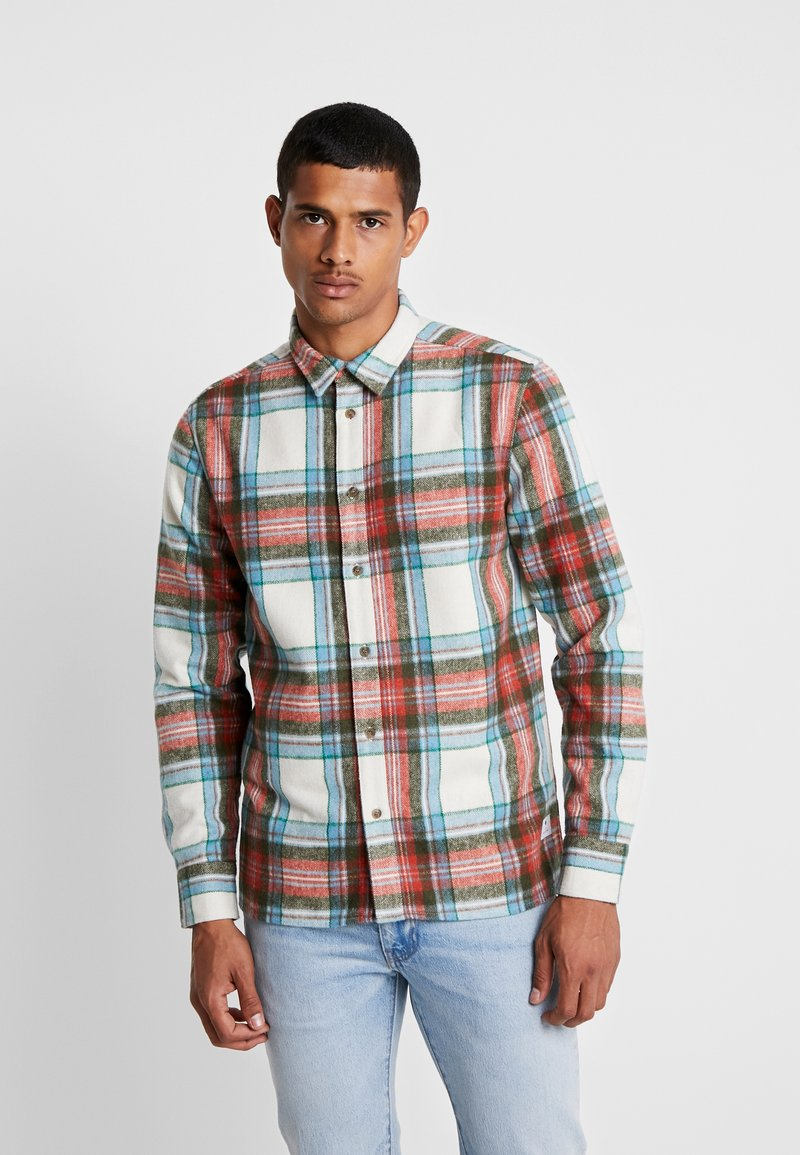 RVLT - Shirt - offwhite