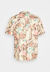 RVLT - SHORT SLEEVE SHIRT WITH ALL OVER PRINT - Skjorta - khaki - 1