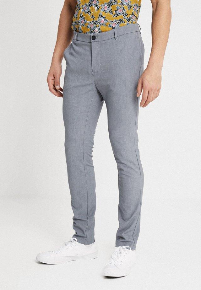 Kalhoty - lightgrey