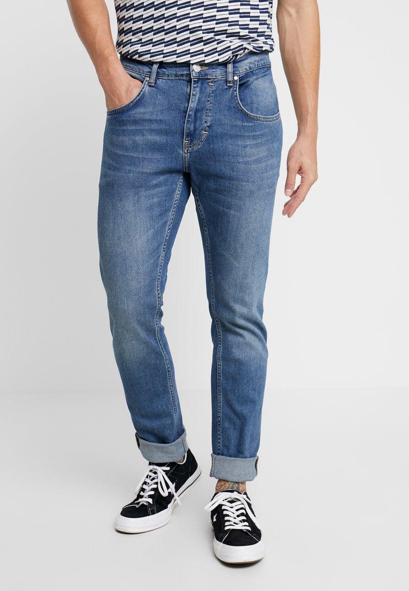 RVLT - Jeans slim fit - blue