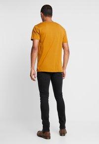 RVLT - Jeans Slim Fit - black denim - 2