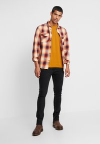 RVLT - Jeans Slim Fit - black denim - 1