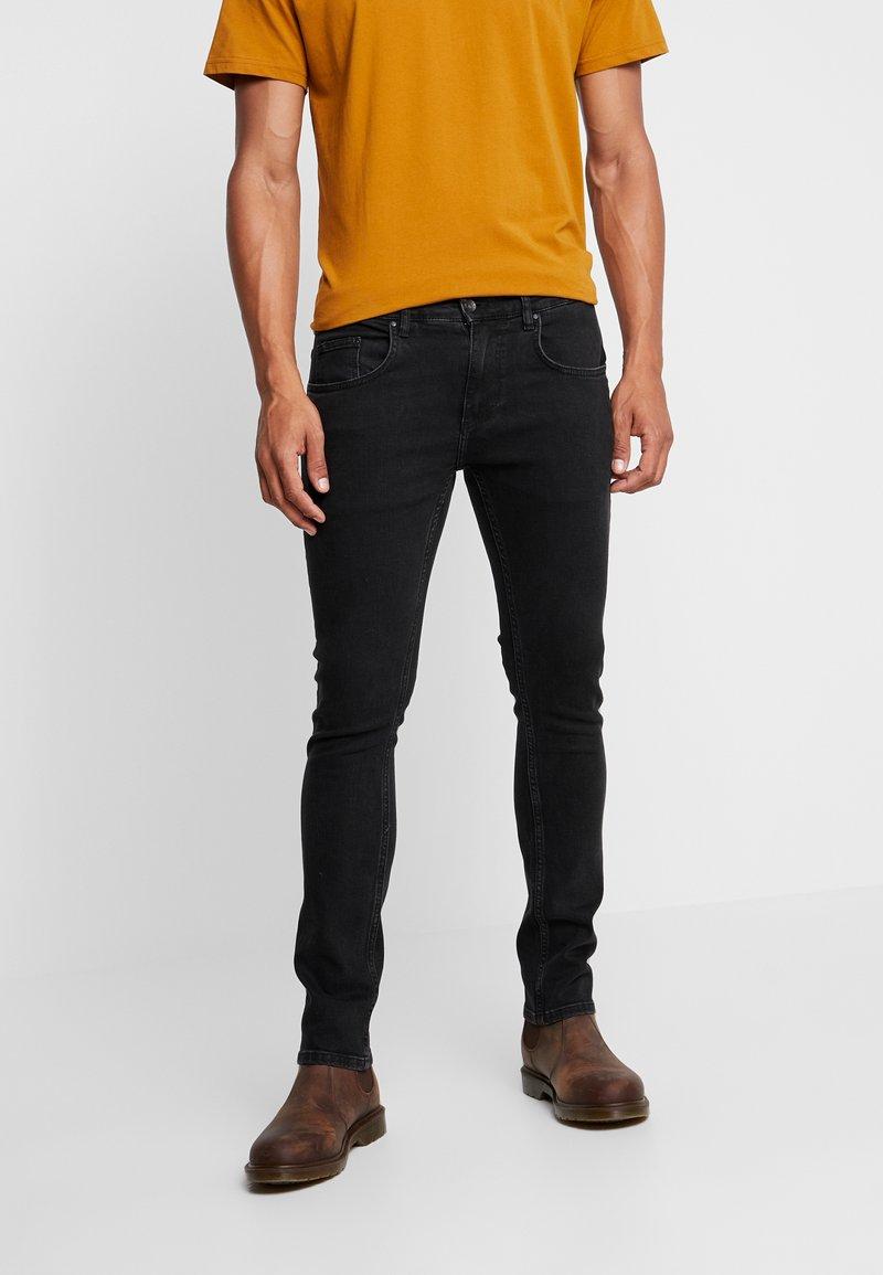 RVLT - Jeans Slim Fit - black denim