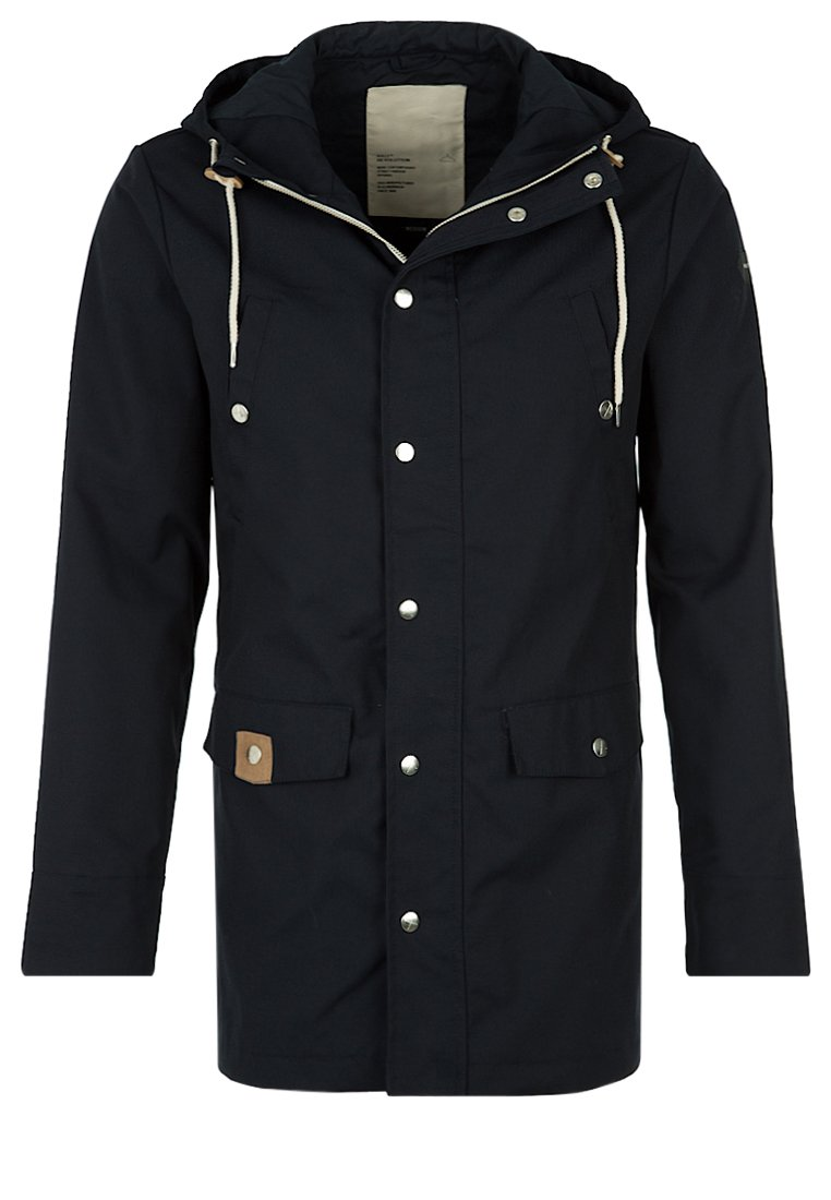 RVLT LIGHT - Korte jassen - navy