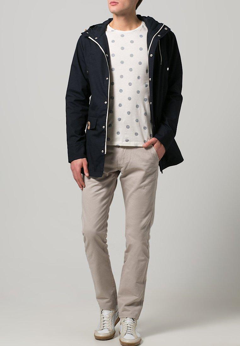 RVLT - LIGHT - Summer jacket - navy