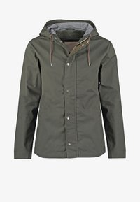 RVLT - LIGHT - Summer jacket - army - 5