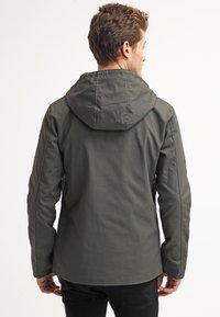 RVLT - LIGHT - Summer jacket - army - 2