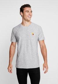 RVLT - HAN - T-shirt z nadrukiem - navy - 0