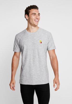 HAN - T-shirt z nadrukiem - navy