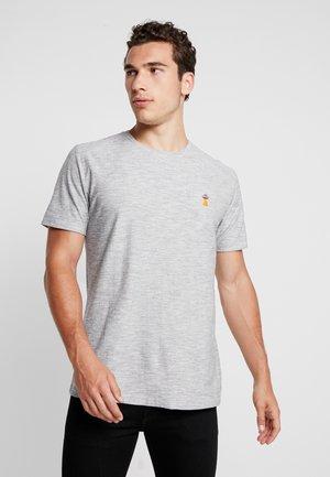 UFO - T-shirt z nadrukiem - navy