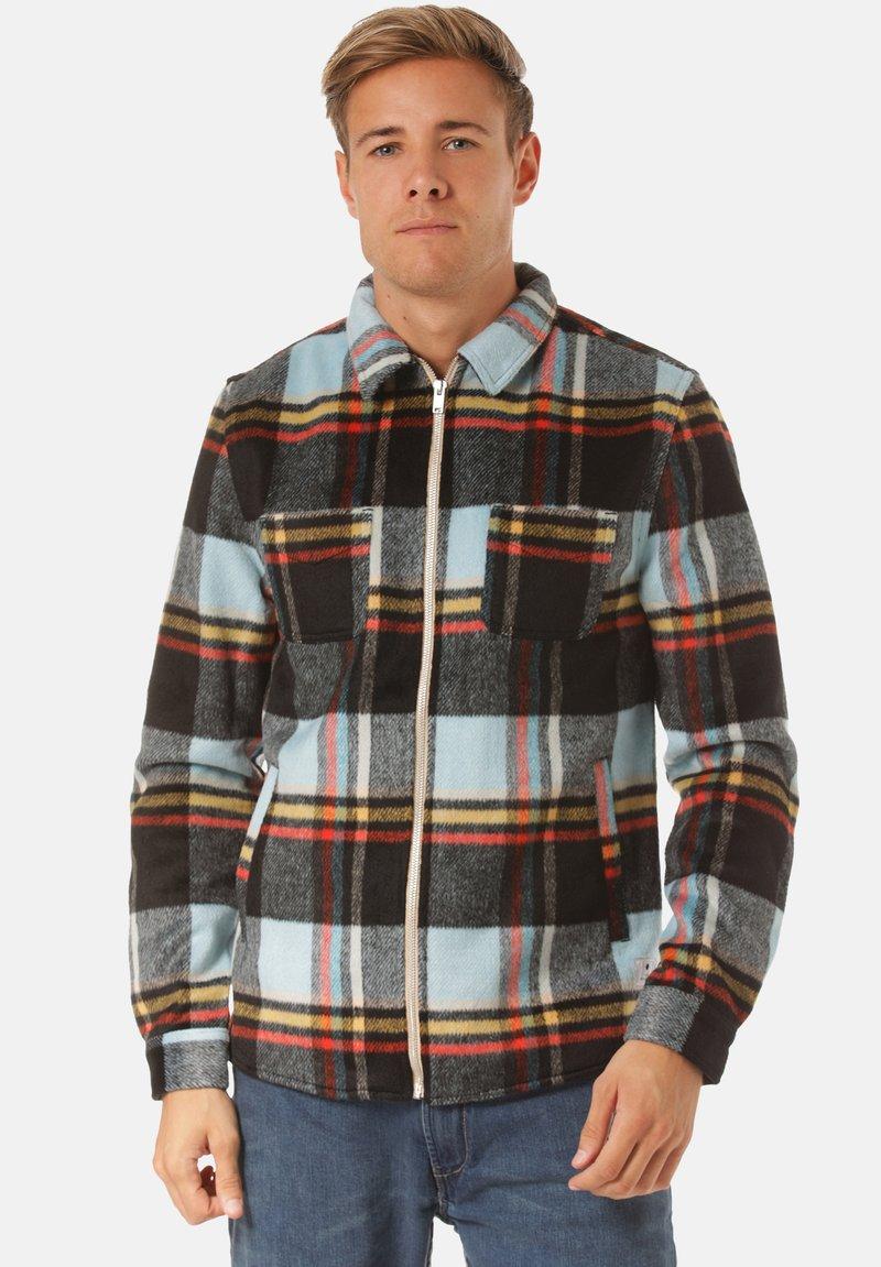 RVLT - Summer jacket - multi-coloured