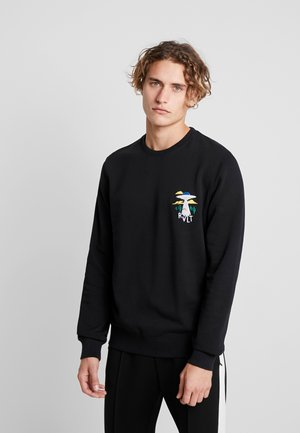 BEA - Sweatshirt - black
