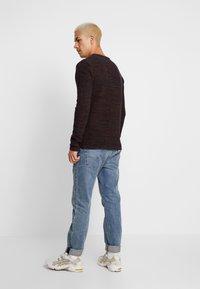 RVLT - ORLA - Stickad tröja - multi-coloured - 2