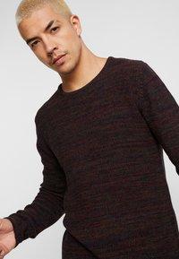 RVLT - ORLA - Stickad tröja - multi-coloured - 3