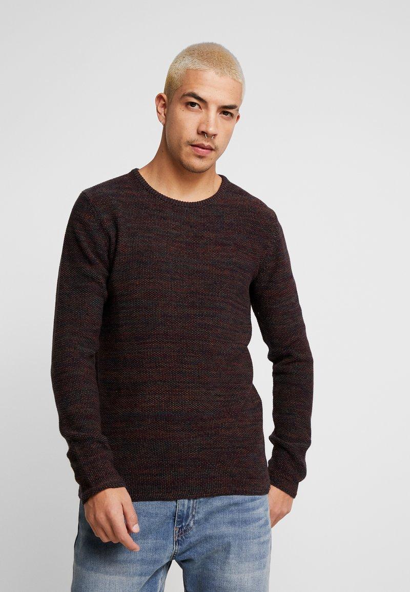 RVLT - ORLA - Stickad tröja - multi-coloured