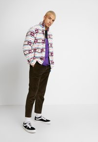 RVLT - LETH - Fleece jacket - white - 1