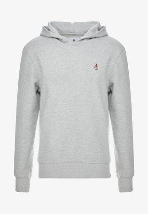 HOODIE - Hoodie - light grey