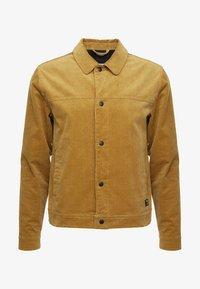 RVLT - Summer jacket - camel - 3
