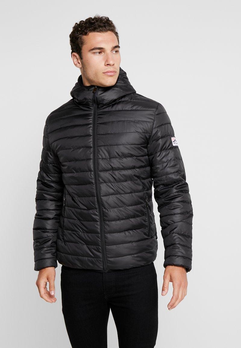 RVLT - Light jacket - black