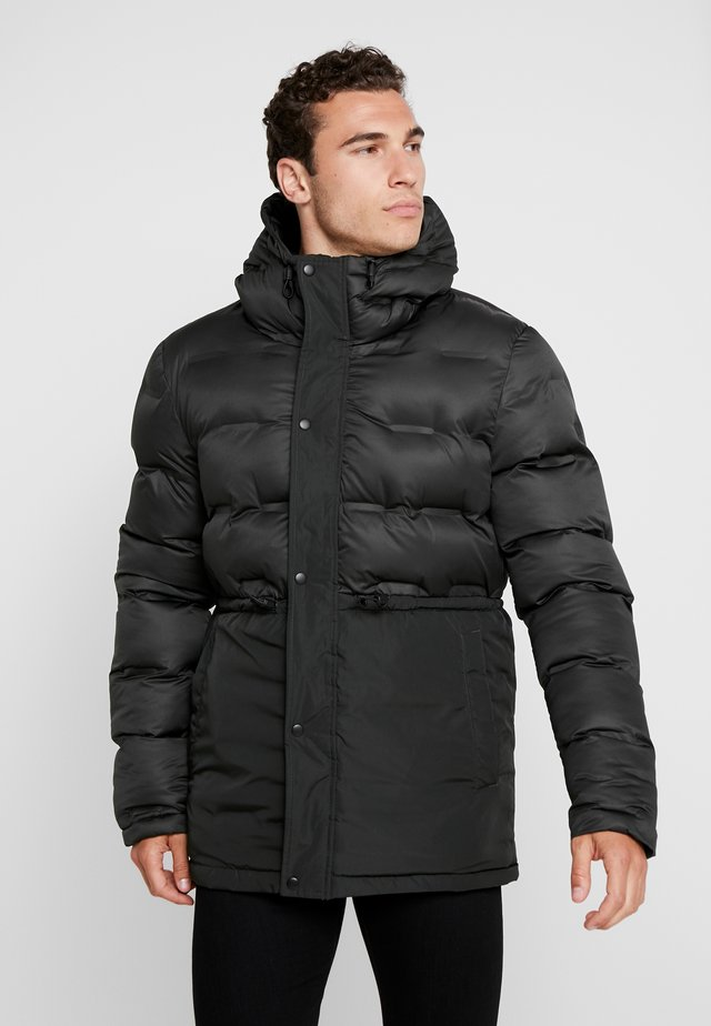 Winter jacket - army