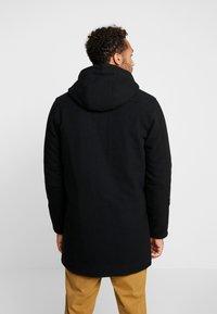 RVLT - Zimní kabát - black - 2