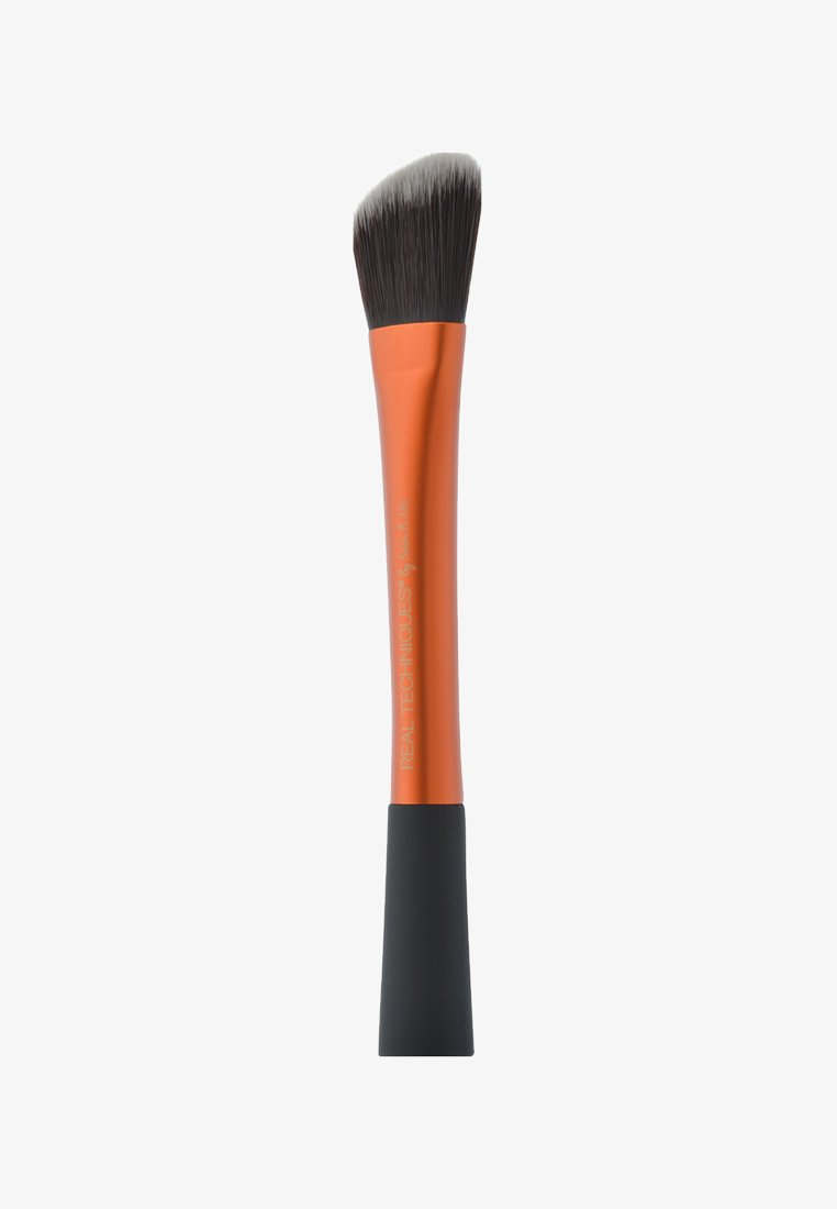 Real Techniques - FOUNDATION BRUSH - BASE - Make-up-Pinsel - neutral