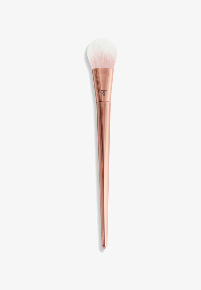 Bold Metals 300 Tapered Blush Brush - Finish - Sminkpensel - neutral