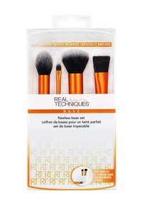 Real Techniques - Flawless Base Set - Base - Makeup brush - neutral - 1