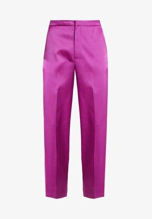 MARTA PANT - Broek - violet