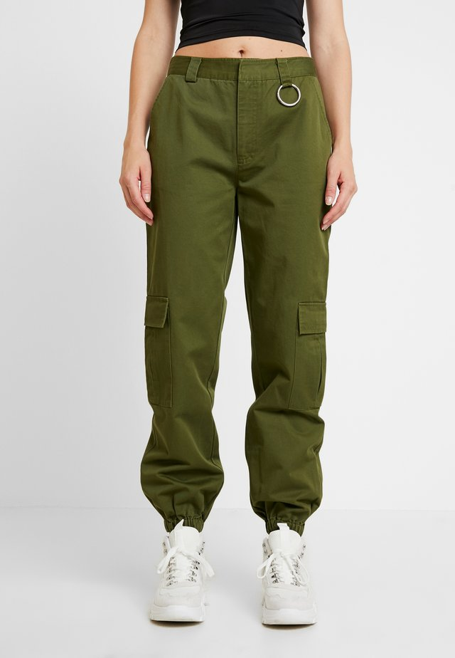 PHILLY - Broek - army