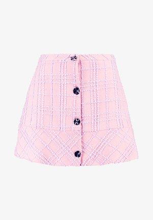MILANA SKIRT - Jupe trapèze - pink