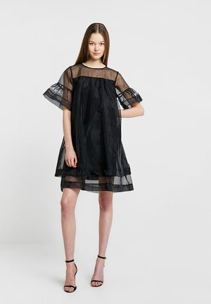 LOLA DRESS - Vestito elegante - black
