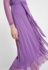 Résumé - NADIA DRESS - Denní šaty - lilac - 5