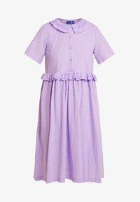 Résumé - NOA DRESS - Denní šaty - lilac - 3