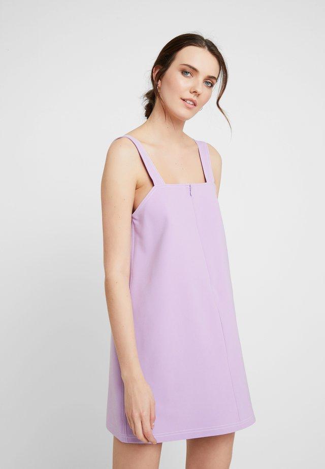 NOREEN DRESS - Kjole - lilac
