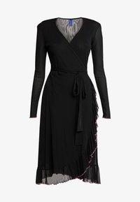 Résumé - ORSANA DRESS - Hverdagskjoler - black - 4